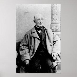 William Lloyd Garrison Poster