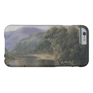 William Louis Sonntag - Landscape Barely There iPhone 6 Case
