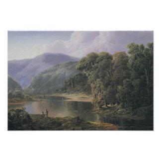 William Louis Sonntag - Landscape Photo