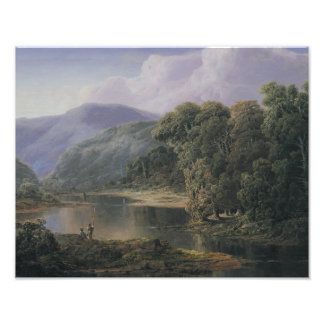 William Louis Sonntag - Landscape Photograph