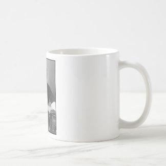 William McKinley Coffee Mugs