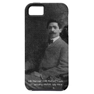 William Mercer (Will Marion) Cook Tough iPhone 5 Case