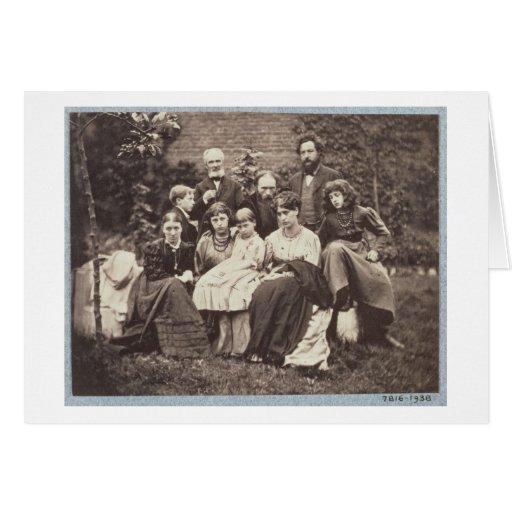 William Morris (1834-96) Sir Edward Burne-Jones (1 Cards