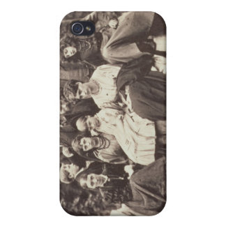 William Morris (1834-96) Sir Edward Burne-Jones (1 Covers For iPhone 4