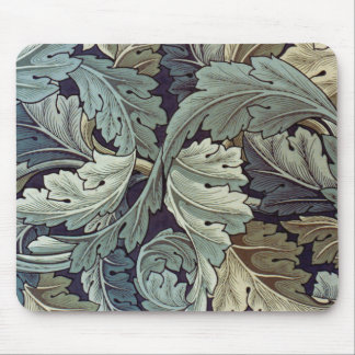 William Morris Acanthus leaves Mouse Pad