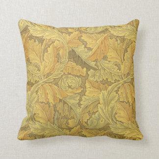 William Morris Acanthus Wallpaper Cushion
