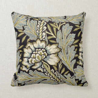 William Morris - Anemone pattern Cushion