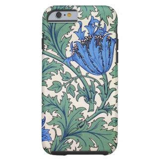 """William Morris """"Anemone"""" Tough iPhone 6 Case"""