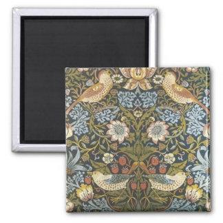 William Morris Art Magnet 20
