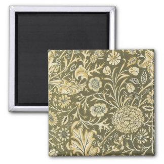 William Morris Art Magnet 7