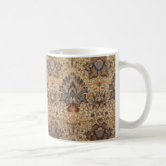 William Morris Artichoke Mug