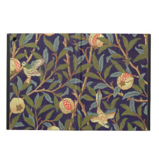 William Morris Bird And Pomegranate Vintage Art iPad Air Case