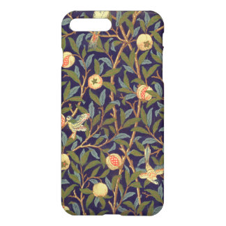 William Morris Bird And Pomegranate Vintage Floral iPhone 7 Plus Case