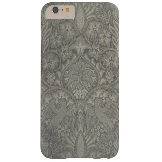 William Morris Bird and Vine Pattern Barely There iPhone 6 Plus Case