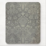 William Morris Bird and Vine Pattern Mouse Pads