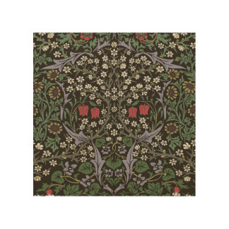 William Morris Blackthorn Tapestry Art Print