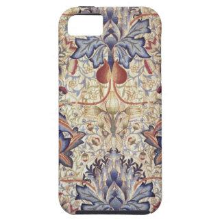 William Morris blue artichoke Case For The iPhone 5