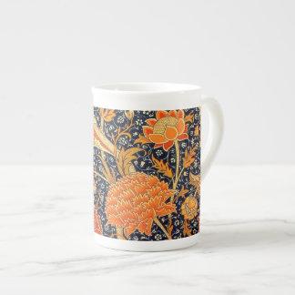 William Morris Bone China Floral Mug