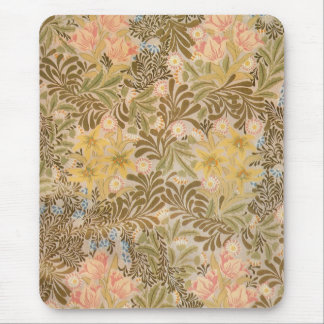 William Morris Bower - Mousepad