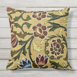 William Morris - Brocade Cushion