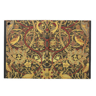 William Morris Bullerswood Tapestry Floral Art Case For iPad Air