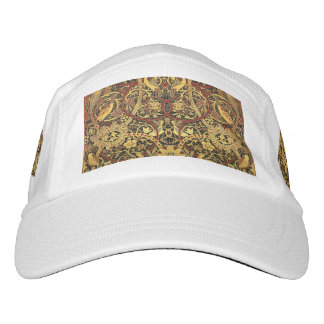 William Morris Bullerswood Tapestry Floral Art Hat