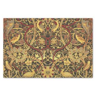 William Morris Bullerswood Tapestry Floral Art Tissue Paper