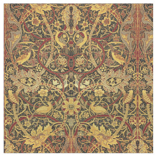 William Morris Bullerswood Tapestry Floral Fabric
