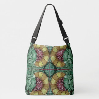 William Morris Company Designs For Bags