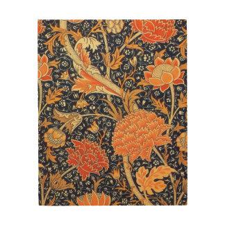 William Morris Cray Floral Art Nouveau Pattern