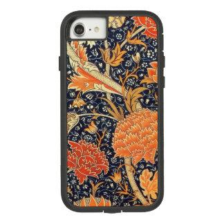 William Morris Cray Floral Art Nouveau Pattern Case-Mate Tough Extreme iPhone 8/7 Case