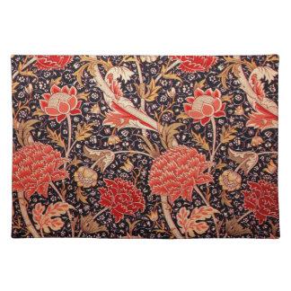 """William Morris """"Cray"""" Place Mat"""