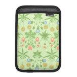 William Morris Daisy iPad Mini Sleeves
