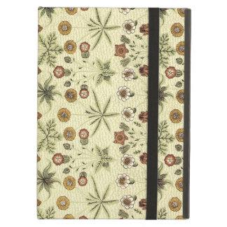 William Morris delicate floral pattern iPad Air Case
