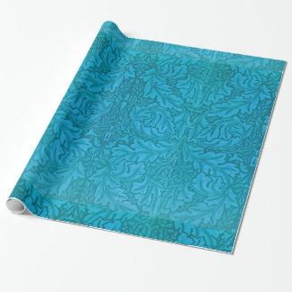 William Morris Design #10 at SusieJayne Wrapping Paper