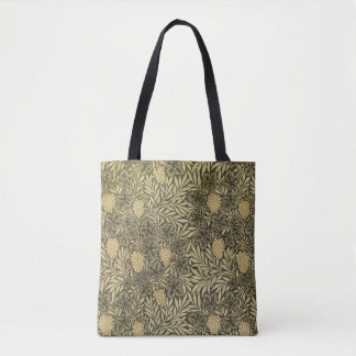 William Morris Design #12 Tote Bag