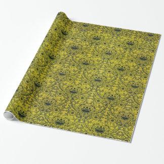 William Morris Design #1 at SusieJayne Wrapping Paper