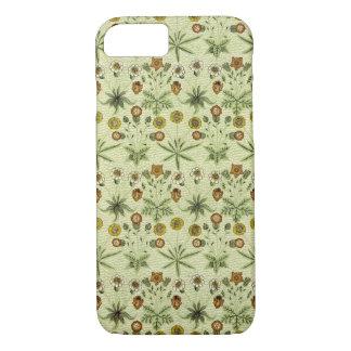 William Morris Design #4 iPhone 8/7 Case