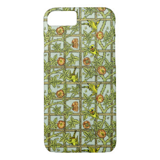 William Morris Design #5 iPhone 8/7 Case