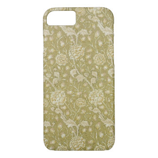 William Morris Design #6 iPhone 8/7 Case