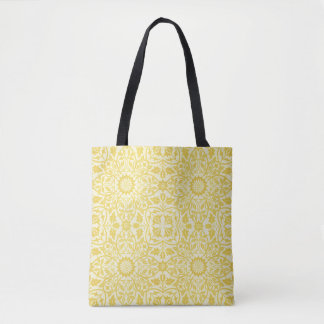William Morris Design #8 Tote Bag