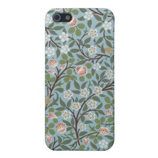 William Morris Design iPhone 5/5S Case