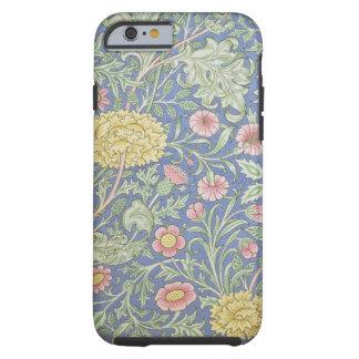 William Morris Floral Wallpaper, designed in 1890 Tough iPhone 6 Case