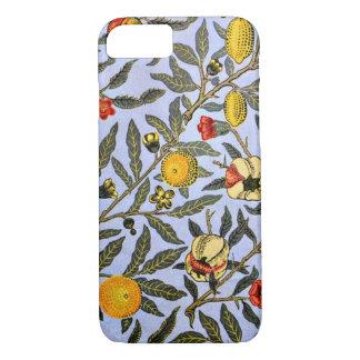William Morris - Fruit iPhone 7 Case