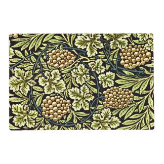 William Morris - Golden Vine Laminated Place Mat