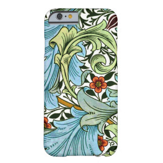 William Morris - Granville Barely There iPhone 6 Case