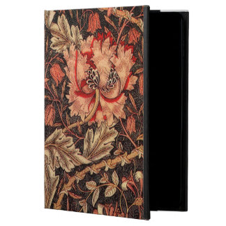 William Morris Honeysuckle Vintage Floral Powis iPad Air 2 Case