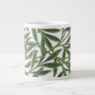 William Morris Leaves Extra Large Mugs