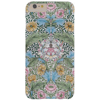 William Morris Myrtle Floral Pattern iPhone 6 Plus Barely There iPhone 6 Plus Case