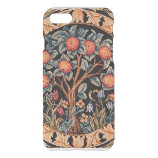 William Morris Orange Tree iPhone 7 Case
